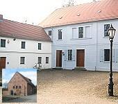 Das Heimatmuseum Sprucker Mühle