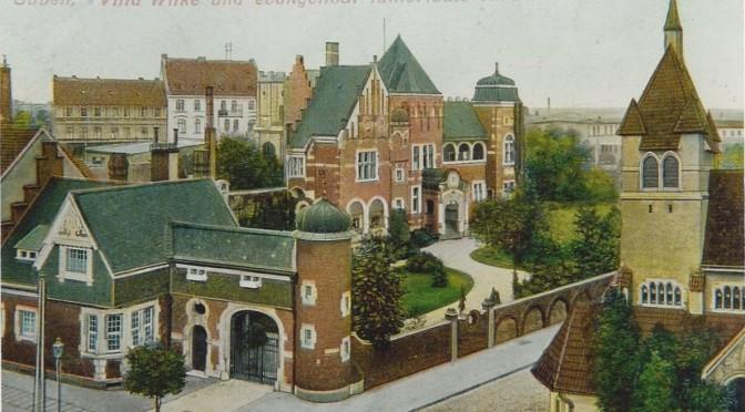 Museumsveranstaltung zur Hut macher – Familie Wilke im historischen Torhaus