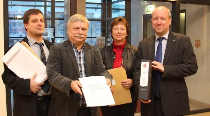 Guben und Schenkendöbern beziehen Stellung zu polnischen Braunkohle-Plänen