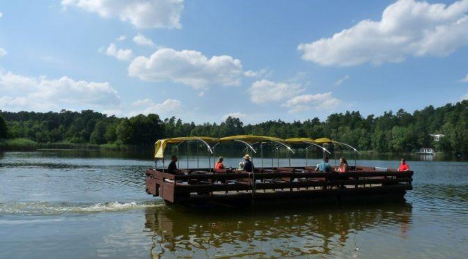 Sechs Seen an einem Tag – Die Gubener Seenrundfahrt