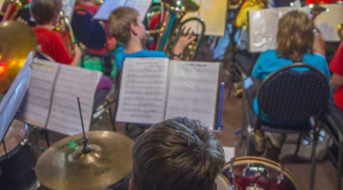 Städtische Musikschule nimmt neues Schuljahr in Angriff