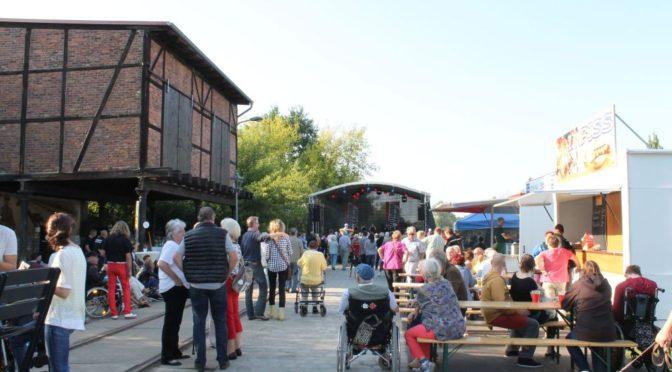 Gubens Alter Hafen lädt zum deutsch – polnischen Begegnungsfest an der Neiße