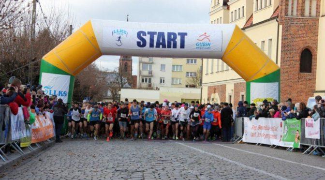 """Doppelstadt Guben-Gubin lädt zum 4. deutsch-polnischen """"Lauf ohne Grenzen"""""""