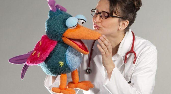 Gesundmachgeschichten für Kinder