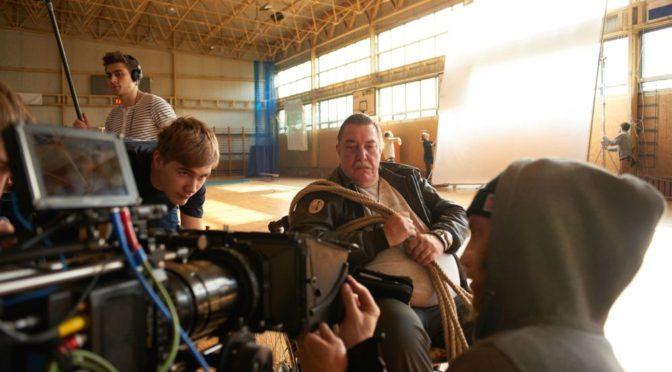 Potsdamer Filmteam schließt Dreharbeiten in der Doppelstadt ab