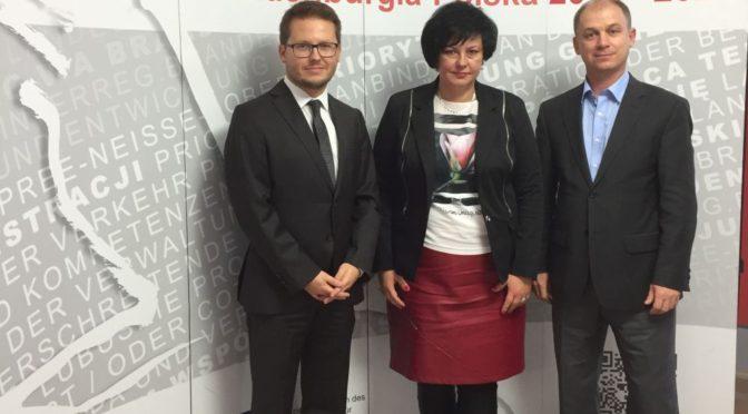 Kleinprojektefonds der Euroregion Spree-Neiße-Bober / Sprewa-Nysa-Bóbr bestätigt