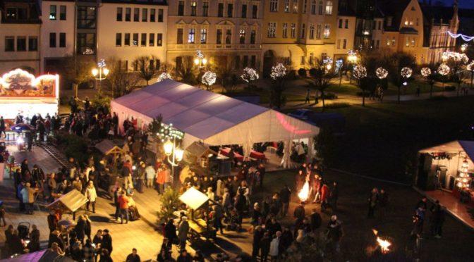 Doppelstadt lädt am dritten Advent zum Guben-Gubiner Weihnachtsmarkt