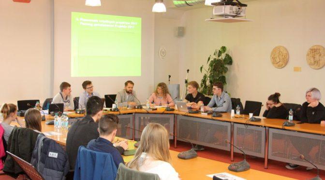 Jugendbeiräte stärken grenzübergreifende Zusammenarbeit