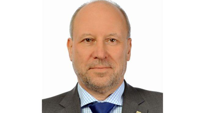 Fred Mahro zum hauptamtlichen Bürgermeister von Guben gewählt