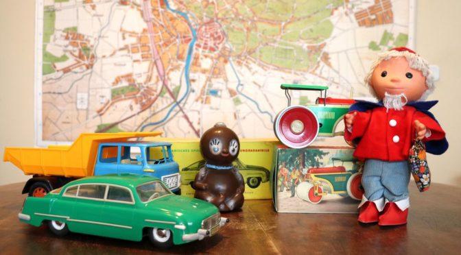Deutsch-Polnischer Historienmarkt lädt erstmals in Gubens Alte Färberei