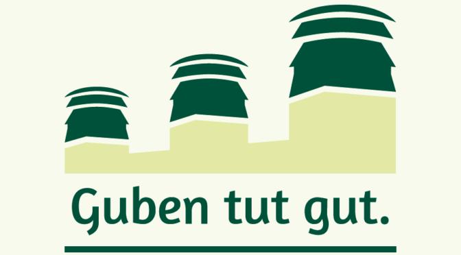 Erster Rückkehrertag in Guben
