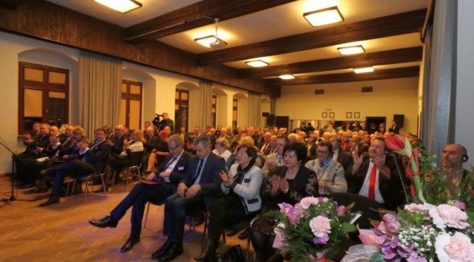 Eurostadt Guben-Gubin begeht gemeinsamen Neujahrsempfang 2019