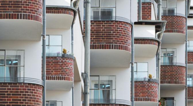 Neues Bauen in Guben und Gubin – 100 Jahre Bauhaus