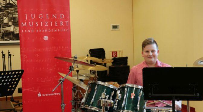 Jugend musiziert Regionalwettbewerb 2020