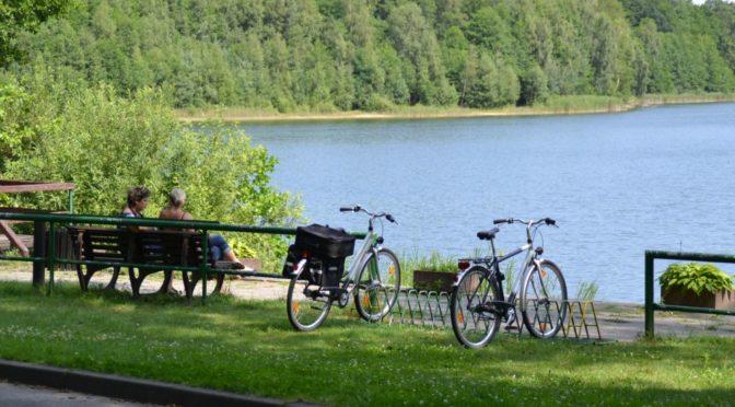 Kleine Gubener Seen-Tour 5 Naturseen an einem Tag